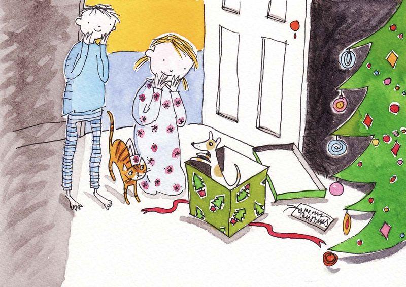 Christmascardpicture20092