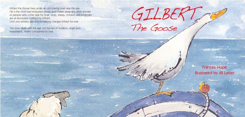 0020.5 Gilbert