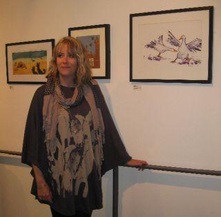 Jill Latter. Images 34