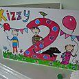 Kizzy 2 Card
