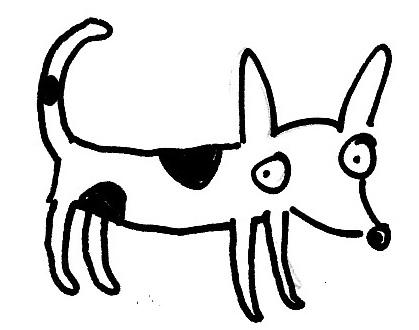 Jane Eccles - puppypoems2