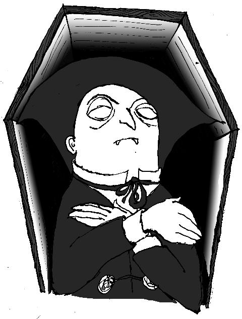 Tom Morgan-Jones.Dracula