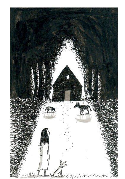 Jane Eccles. nativity