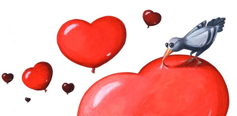 Henning Lohlein. Valentine 2