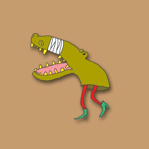 Crocodilecolor