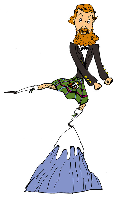 Highland-fling