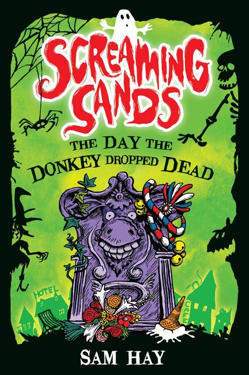 Dead-donkey-tom-morgan-jone