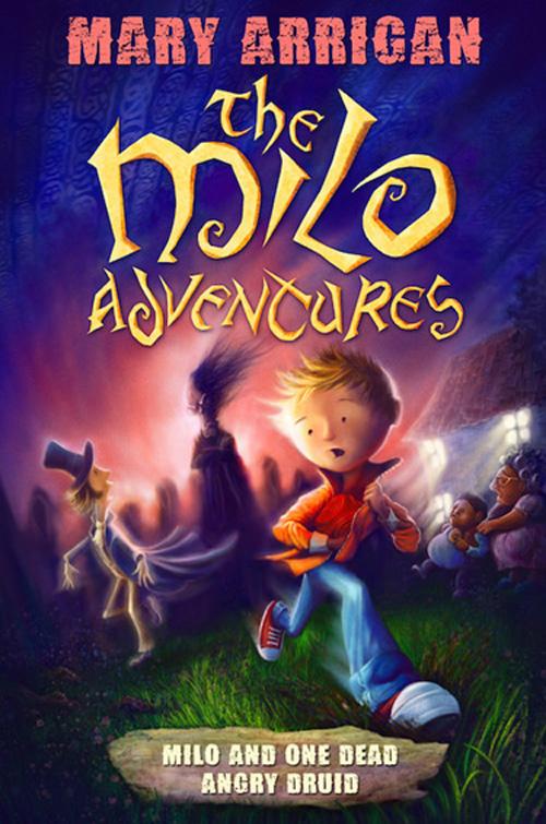 The Milo Adventures