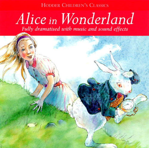 Alan Marks Alice in Wonderland