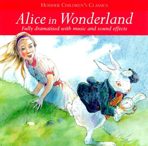 Alan Marks Alice in Wonderland