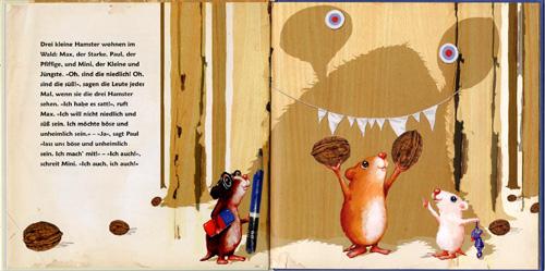 Hamster Monster 2