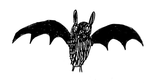 Jane Eccles BAT3(1~1