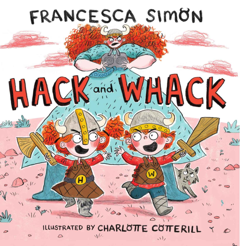 Hack and Whack cover