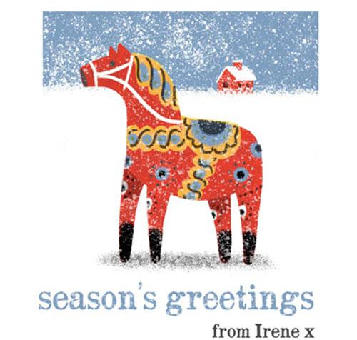 Thumbnail_xmas horse 2016